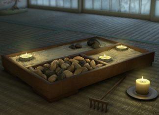 Zen decor độc đáo