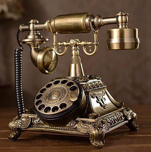 Điện thoại giả cổ 7