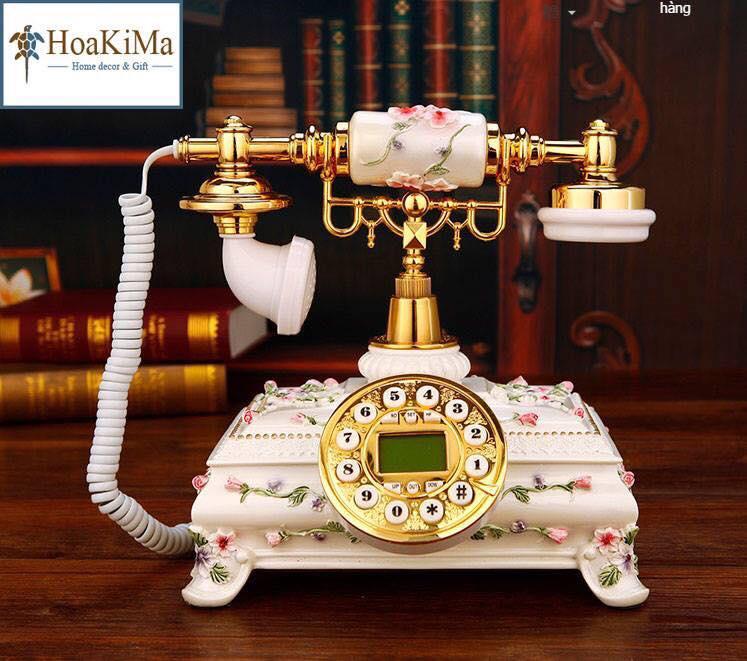 Điện thoại giả cổ 3