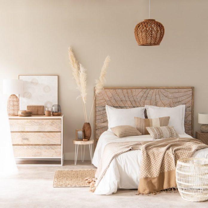 ý tưởng phòng ngủ đẹp